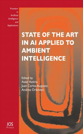 State of the Art in AI Applied to Ambient Intelligence