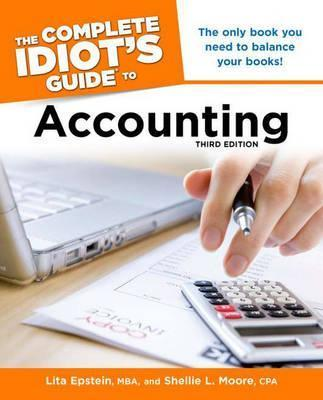 The Complete Idiots Guide to Retirement Planning (Complete Idiots Guides (Lifestyle Paperback))