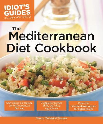 The Mediterranean Diet Cookbook – Denise Hazime
