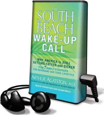 The South Beach Wake-Up Call
