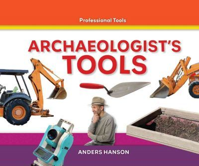 Archaeologist's Tools