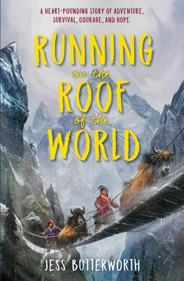 Running on the Roof of the World