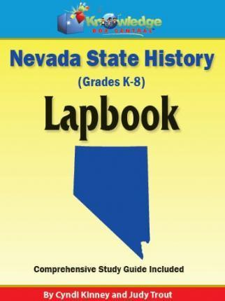 Nevada State History Lapbook