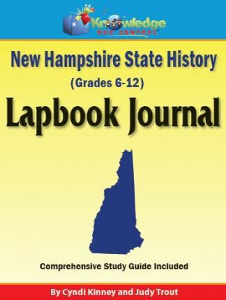 New Hampshire State History