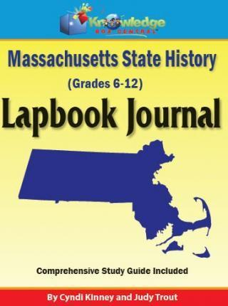 Maryland State History Lapbook