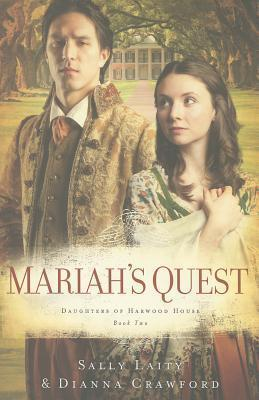 Mariah's Quest Cover Image