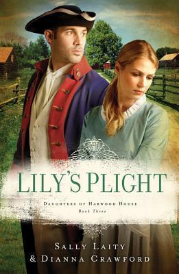 Lily's Plight Cover Image