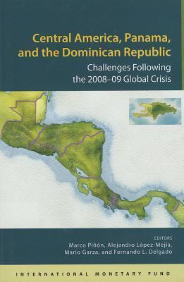 Central America, Panama, and the Dominican Republic