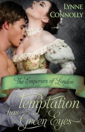 Temptation Has Green Eyes Cover Image