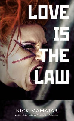 Love Is The Law Volume
