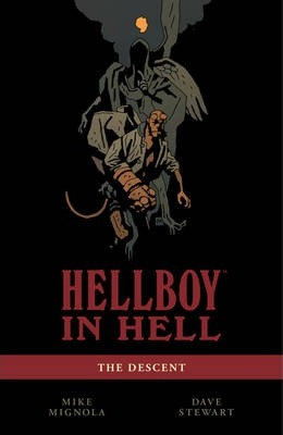 Hellboy in Hell Vol.1: The Descent