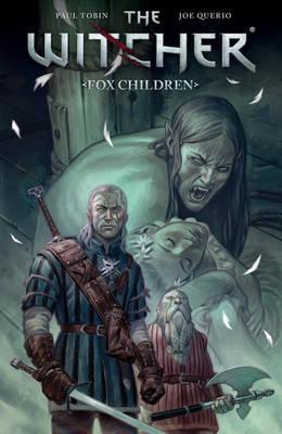 The Witcher Volume 2: Fox Children Cover Image