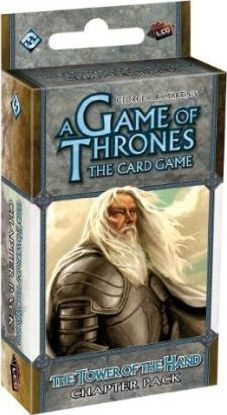 A Game of Thrones the Card Game Cover Image