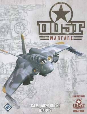 Dust Warefare Campaign Book: Icarus