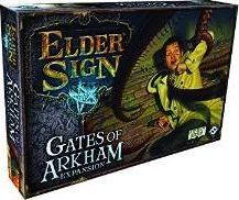 Elder Sign: Gates of Arkham Board Game Expansion
