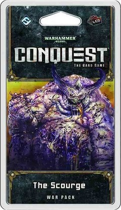 Warhammer 40k Conquest Lcg Cover Image