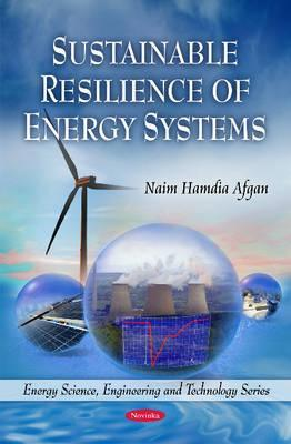Sustainable Resilience of Energy Systems