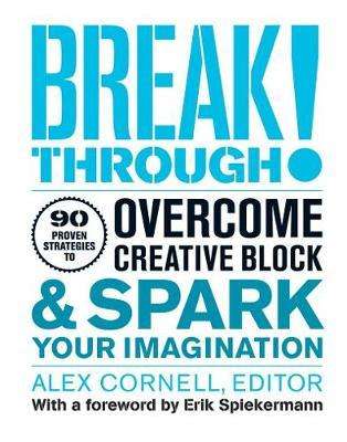 Breakthrough! Cover Image