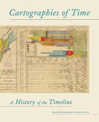Cartographies of Time Cover Image
