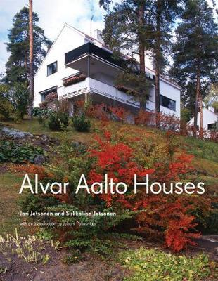 Alvar Aalto Houses Cover Image