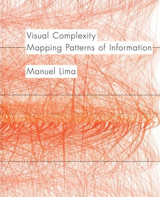 Visual Complexity Cover Image