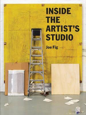 Inside the Artist's Studio Cover Image