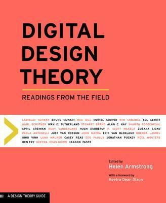 Digital Design Theory Cover Image