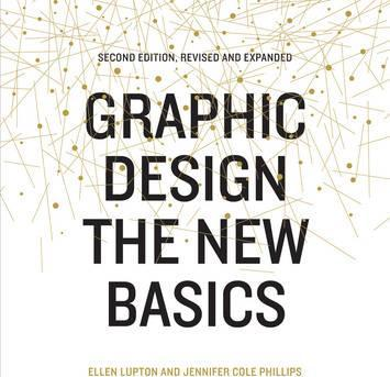 Graphic Design the New Basics Cover Image