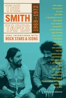 The Smith Tapes Cover Image