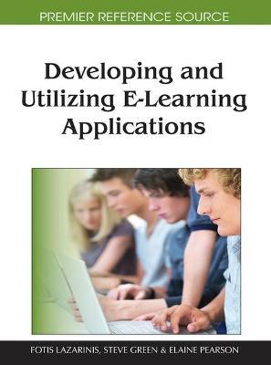 Developing and Utilizing E-Learning Applications