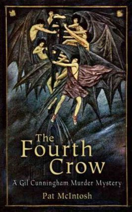 The Fourth Crow Cover Image