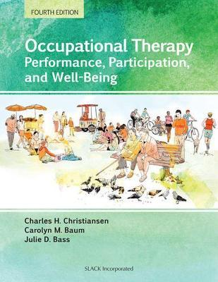 Occupational Therapy Cover Image