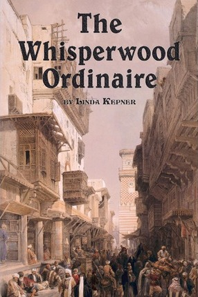 The Whisperwood Ordinaire Cover Image