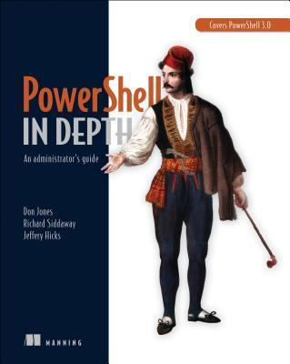 PowerShell in Depth