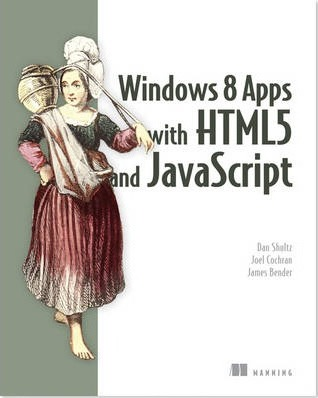 Windows 8 Apps with HTML5 and JavaScript