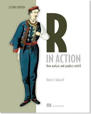 R in Action Cover Image