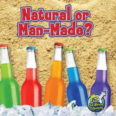 Natural or Man-Made?