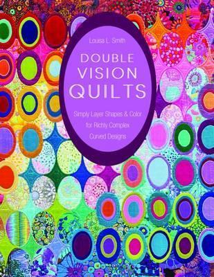 Double Vision Quilts Cover Image