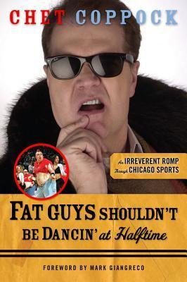 Fat Guys Shouldn't Be Dancin' at Halftime
