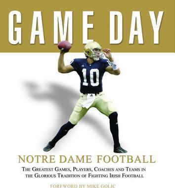 Game Day: Notre Dame Football