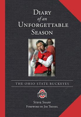 Diary of an Unforgettable Season