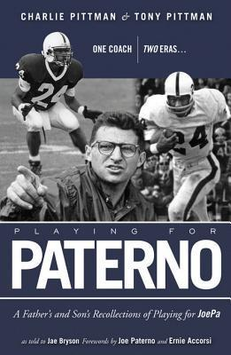 Playing for Paterno