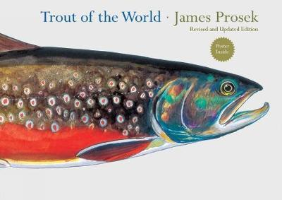 Trout of the World Revised and Updated Edition Cover Image