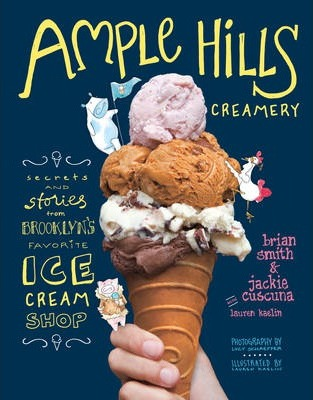 Ample Hills Creamery Cover Image
