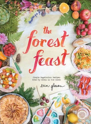 The Forest Feast Cover Image