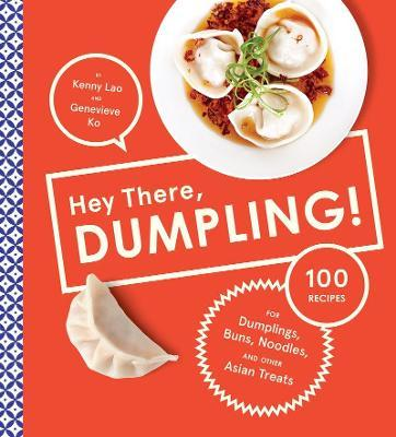 Hey There, Dumpling! Cover Image