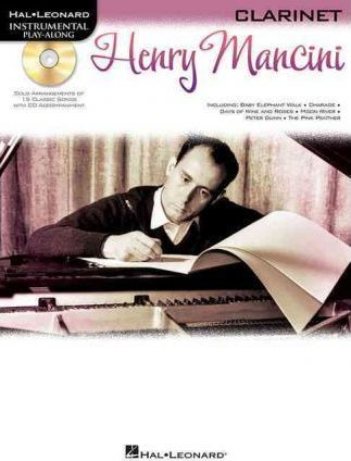 Hal Leonard Instrumental Play-Along Cover Image