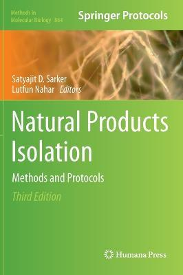 Natural Products Isolation