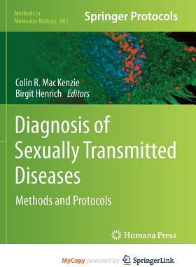 Diagnosis of Sexually Transmitted Diseases