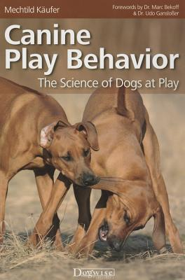 Canine Play Behavior - Mechtild Käufer